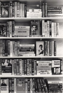 VHS Video Library Pic for Film List