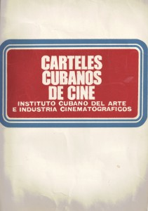 Cuban Film Posters Folder (ICAIC)