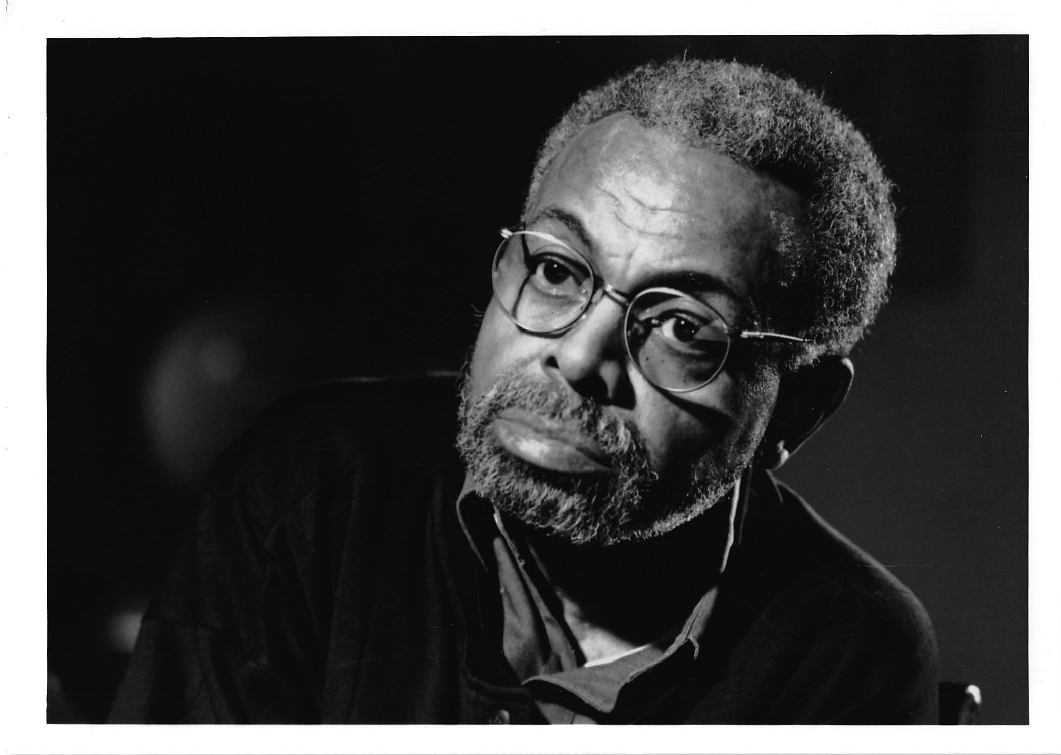 Amiri Baraka, Writer, Narrator (Scribe Video Center)