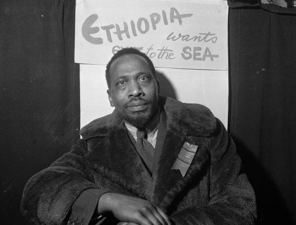Jomo Kenyatta - John Deakin